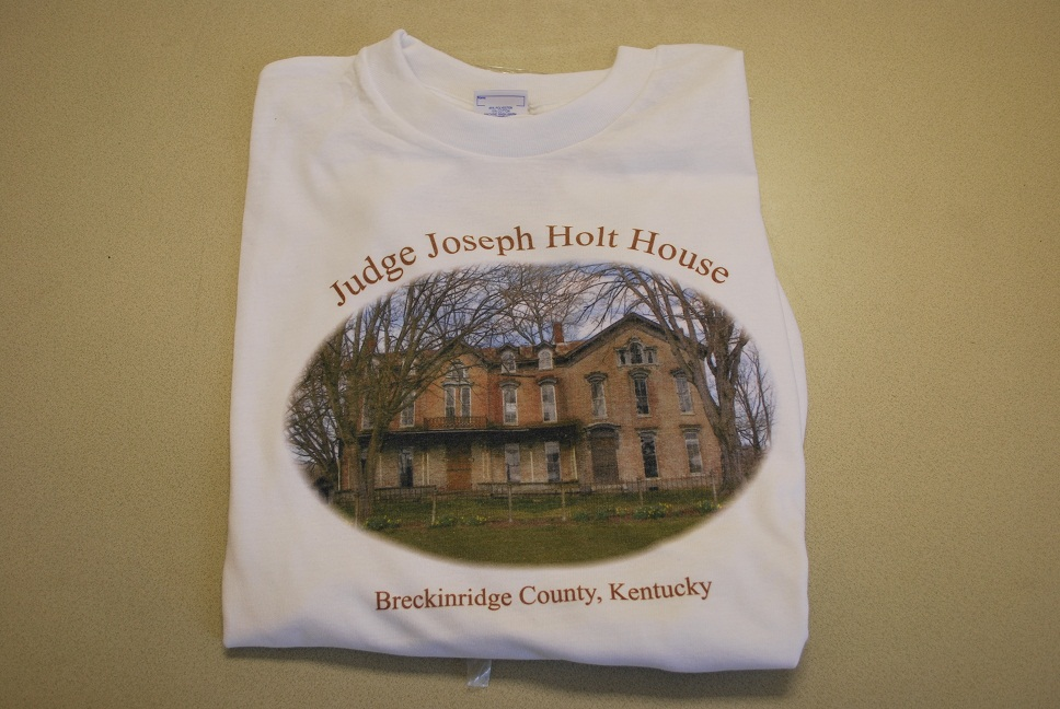 Holt House shirt